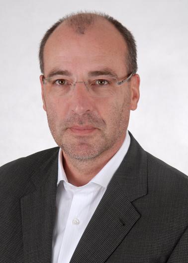 Dr. Bernd Demmerle